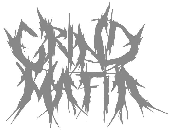 Font Monger - New Grindcore & Deathmetal font!