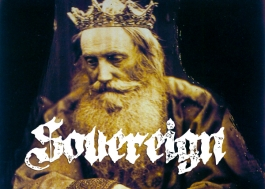 Sovereign Font