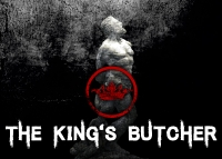 The King's Butcher Font
