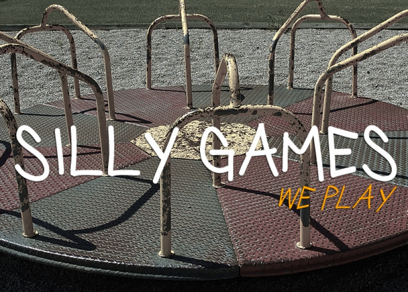 Silly Games Font