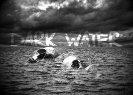 Dark Waters Font